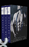 Royal Craving: Smith and Belle Boxed Set (The Royals)