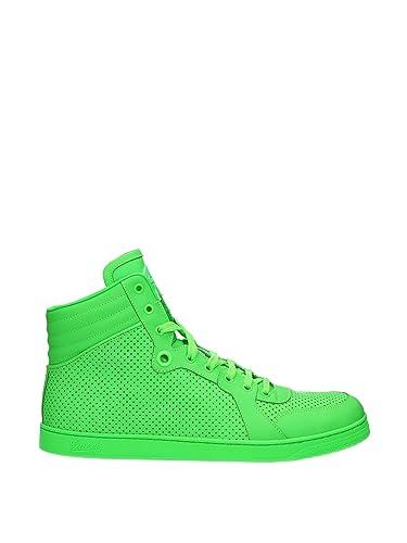 Gucci - Zapatillas para hombre, color, talla 38: Amazon.es: Zapatos y complementos