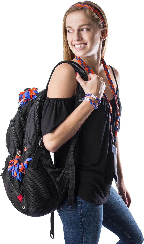  Pomchies pom, Mermaid, One Size   Luggage Tags