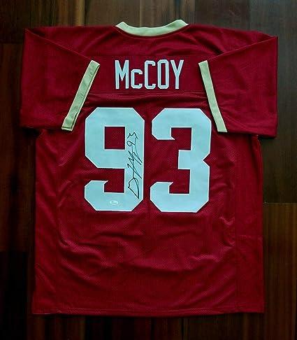 gerald mccoy jersey