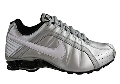 competitive price 781a5 9ff89 Nike Women's Shox Junior