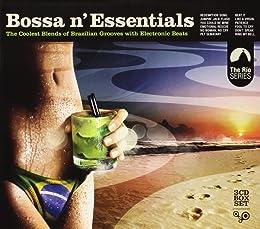 Bossa n'Essential