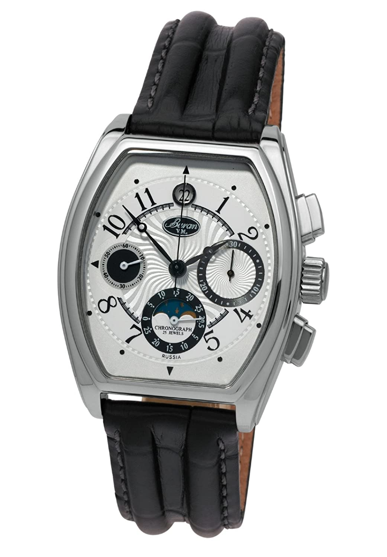 Volmax Buran Chronograph Mondkalender 31679-2861541