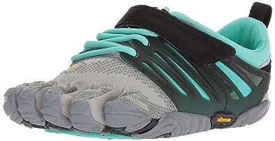 Vibram Fivefingers V-Train, Zapatillas Deportivas para Interior para Mujer: Amazon.es: Zapatos y complementos