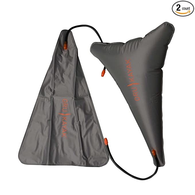 Oru Kayak Oru Float Bags (Set of 2)