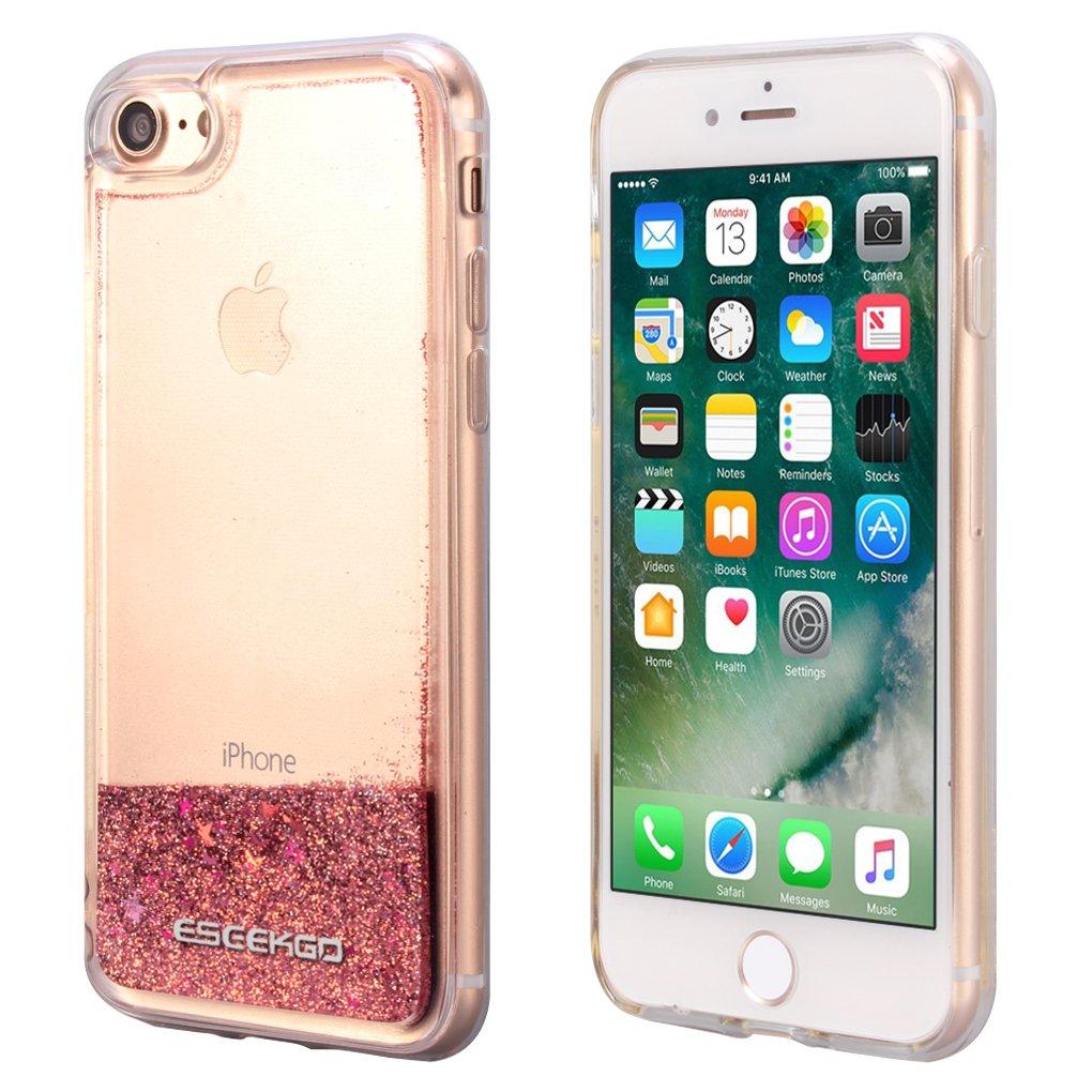 iphone 7 floating case