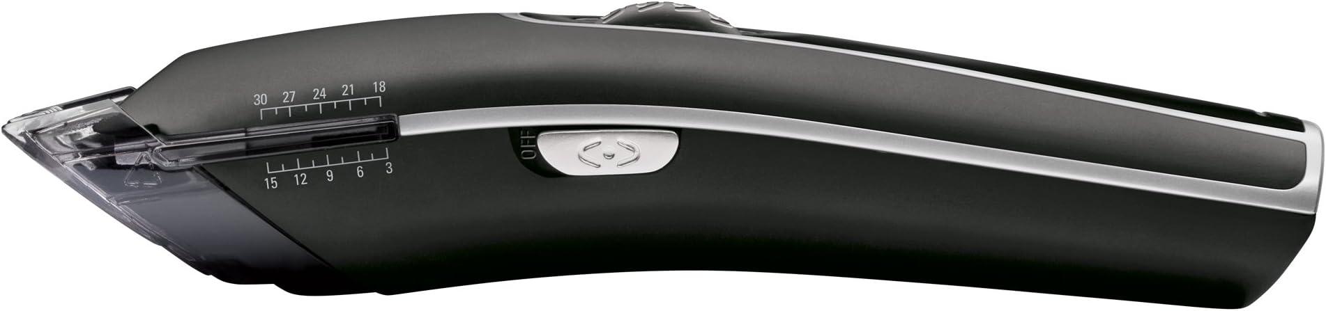 Rowenta Nomad TN1410 - Cortapelos con y sin cable con cuchillas de ...