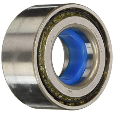 Timken 516005 Tapered Wheel Bearing: Automotive
