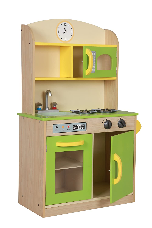 Teamson Kids Navy Deluxe Cucina TD-11412N arredo