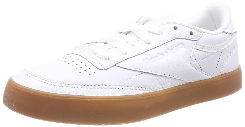 Reebok Club C 85 FVS, Baskets Femme Blanc (blanc Gum) 39 EU