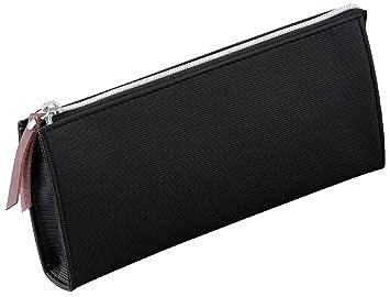 レイメイ藤井 ペンケース Light Mサイズ ブラック FY319B
