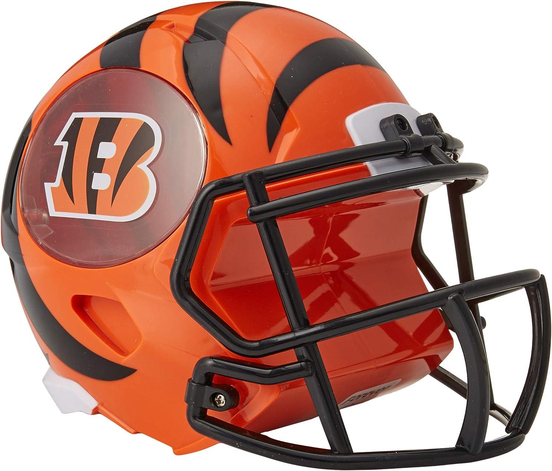 FOCO NFL Helmet Bank