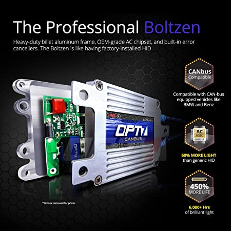 OPT7 Boltzen AC CANbus H11 H8 H9 HID Kit - 5X Brighter - 6X Longer on hid install diagram, socket diagram, hid xenon product, hid wiring diagram for dodge ram, dodge magnum hid kit diagram, hid relay diagram, hid wiring harness diagram, headlight wire harness diagram, hid wiring diagram for motorcycle, bi-wiring diagram, mustang hid bi-xenon harness diagram, hid light capacitor diagram, hid kit headlight, hid kit lights, hid kit installation, honda hid diagram, hid conversion wiring diagrams, hid head lights wiring, hid circuit diagram,