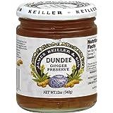 Keiller Dundee Ginger Preserve Ginger -- 12 oz