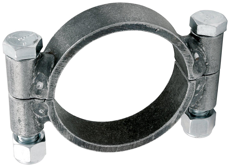 Allstar ALL60144 1'' Wide Steel 2-Bolt Design Clamp-On Ring for 3'' Axle Tube