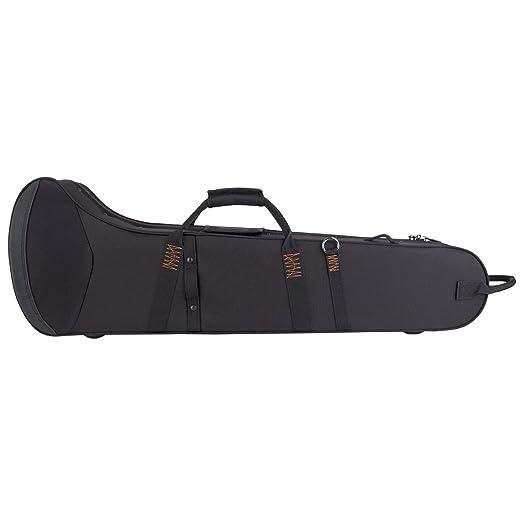 Protec Pro Pac - Funda para trombón tenor, color negro ...