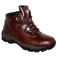 Inuvik Chaussures de marche/randonnée à lacets pour l'hiver Pour homme