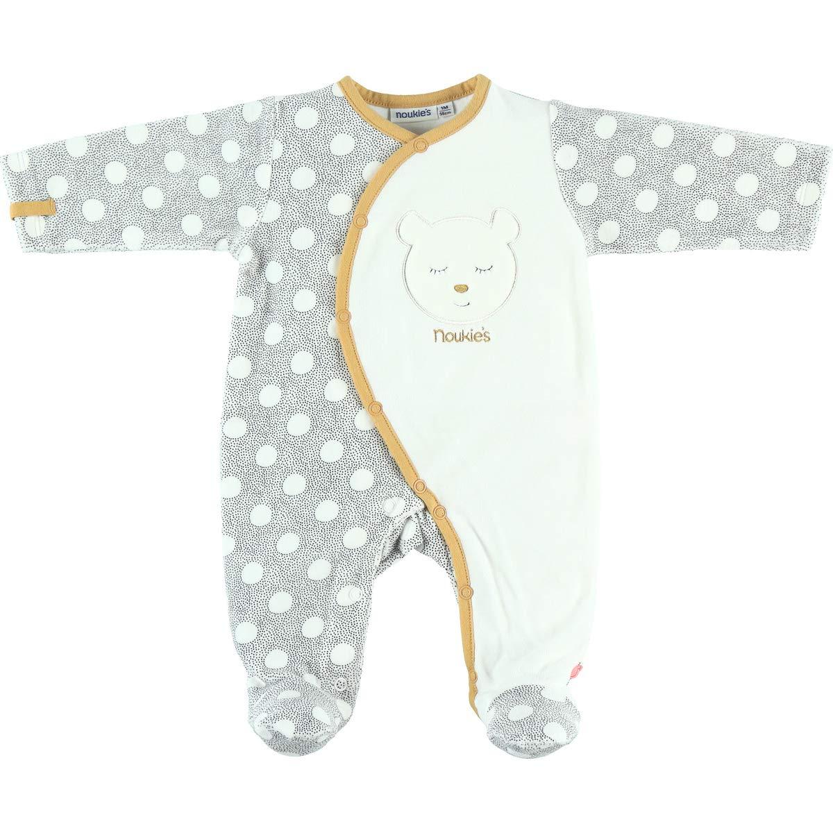Noukies Pyjama B/éb/é Fille