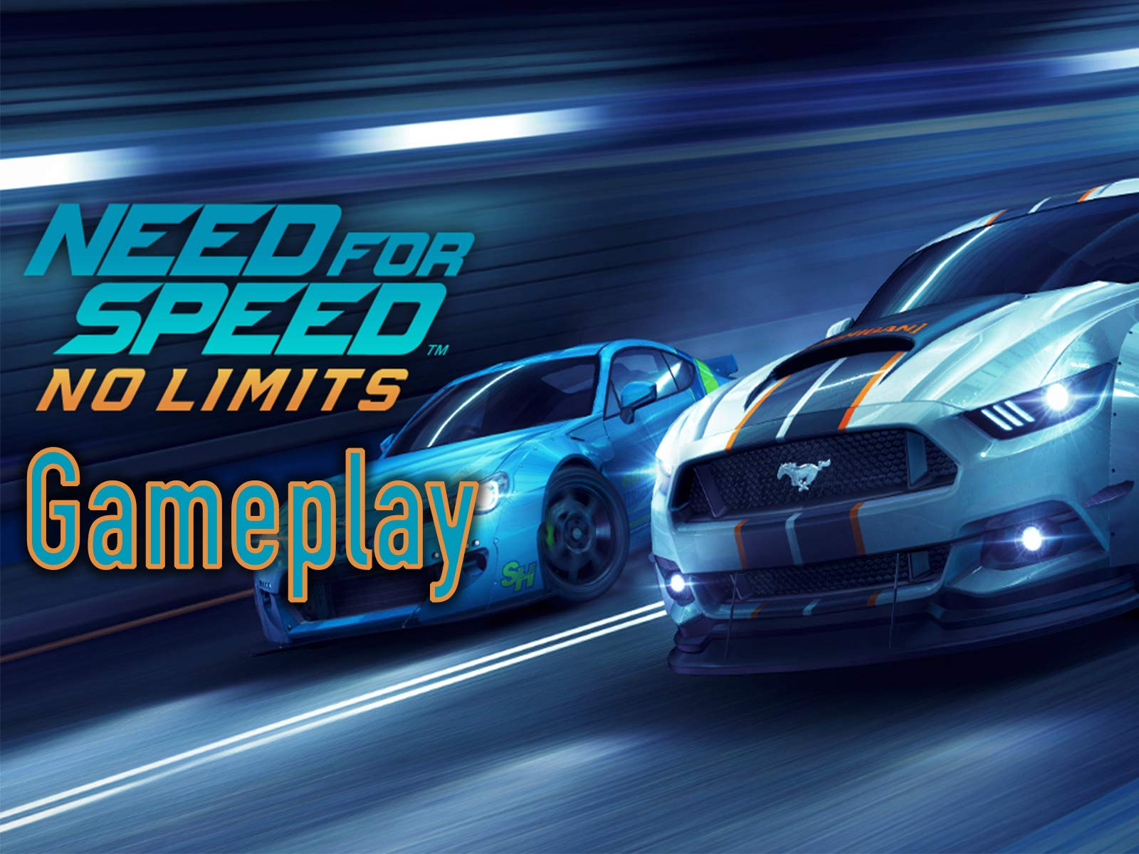 Amazon com: Watch Need For Speed No Limits Gameplay | Prime