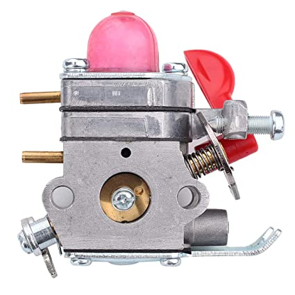 Amazon.com: Mannial C1U-W19 Carburador para poulan P4500 ...