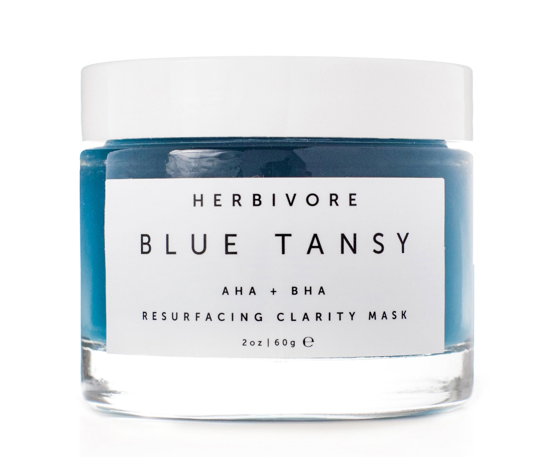 Image result for Blue Tansy by Herbivore