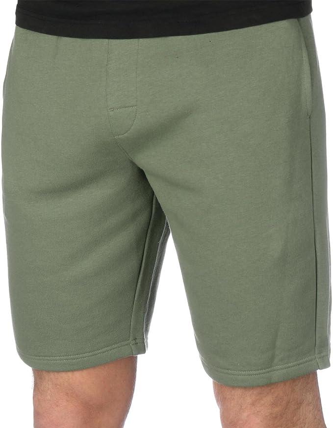 Calvin Klein Chandal Pantalones Cortos Logo Clásico Cintura Hombre ...
