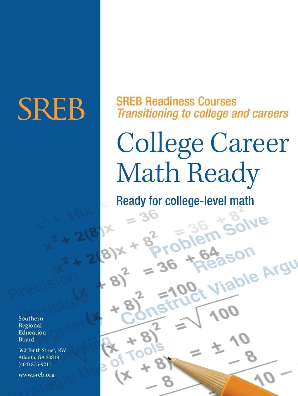 Download Oklahoma College Career Math Ready Teacher Manual pdf epub
