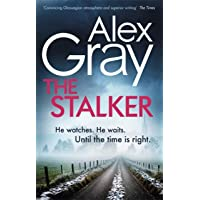 The Stalker : Book 16 in the million-copy bestselling crime series