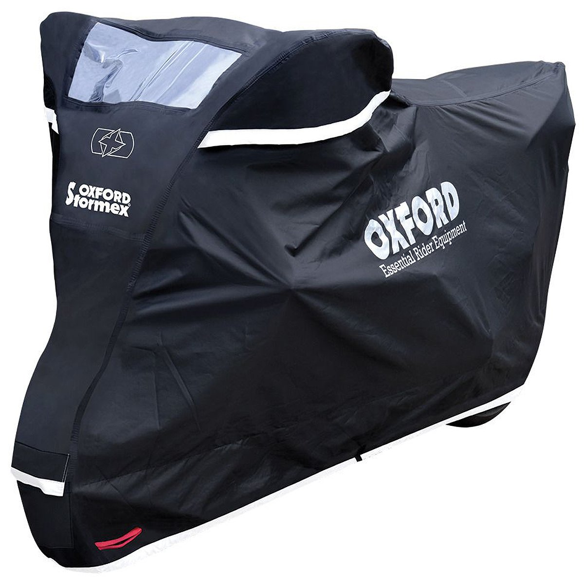 Oxford CV330 Stormex motorcycle cover, small (OF142) 5030009342301
