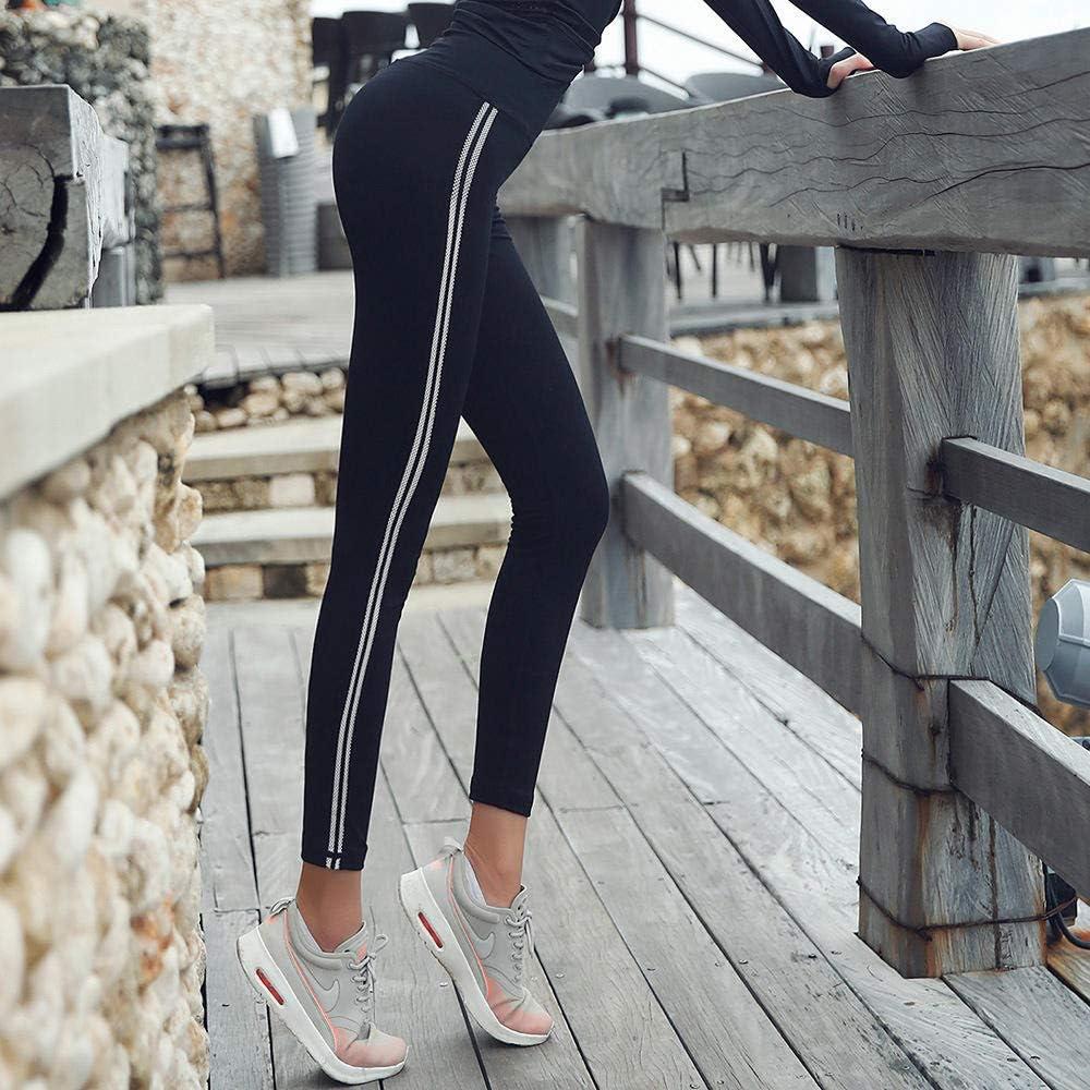 MAIMOMO Pantalones De Yoga para Mujerpantalones Deportivos y Nuevos Pantalones De Yoga y Pantalones Deportivos Sexys para Levantar Caderas y