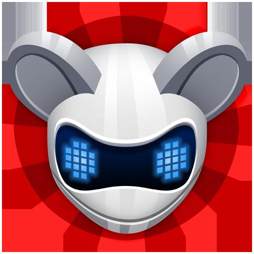 Mercury Runner (MouseBot)