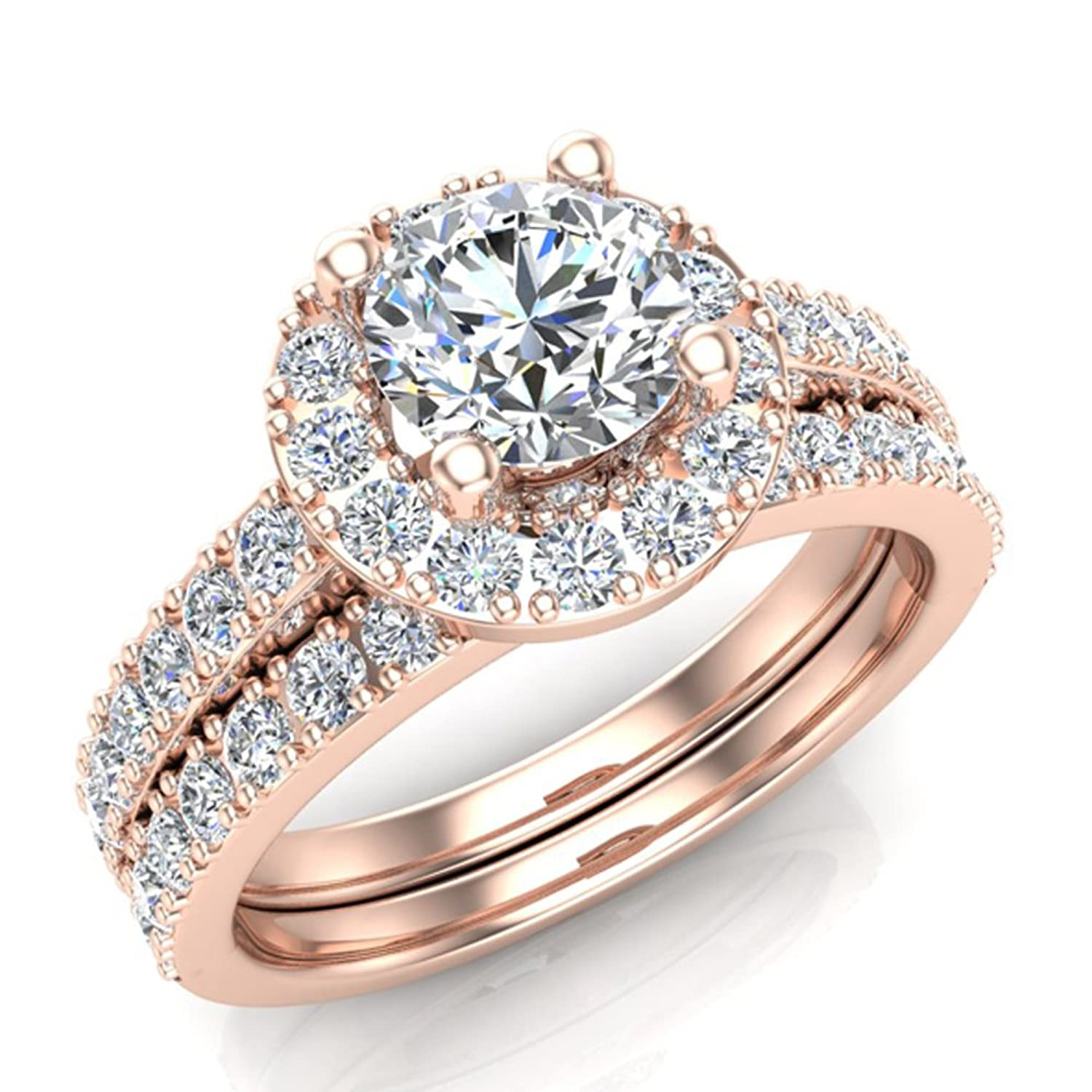 free diamond solitaire rings carat new ring americus engagement beautiful with round of band