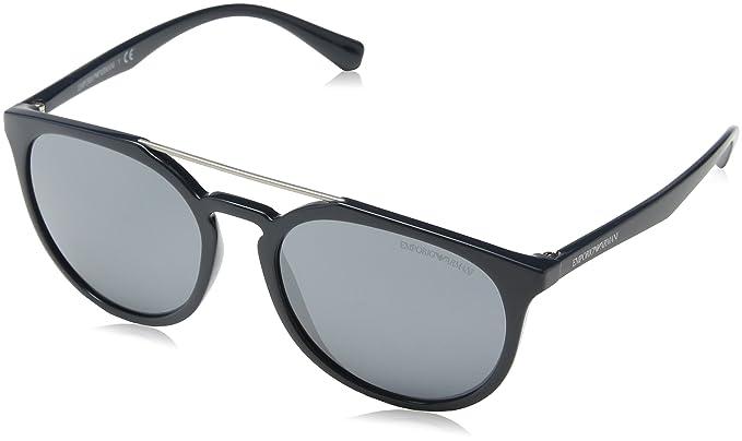 Emporio Armani 0EA4103, Gafas de Sol Unisex-Adulto ...