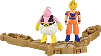 Bandai 35940 - Combate Final Dragon Ball Super, pack de 2 ...