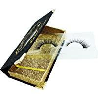 Lake Forest 3D Mink Eyelashes New Styles High Quality Cheaper Price 1 Pair(3)