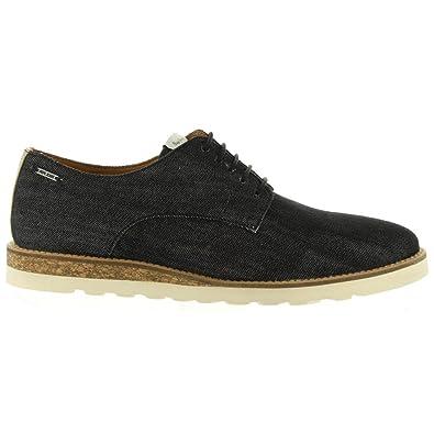 Chaussures 45 Homme Ville Barley Jeans De Pms10192 Denim Pepe PkZiuTOX