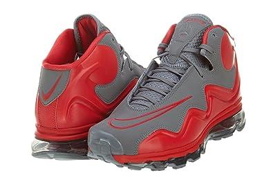 Nike Air Max Flyposite / Cool Grey/Hyper REd/ 536850-001