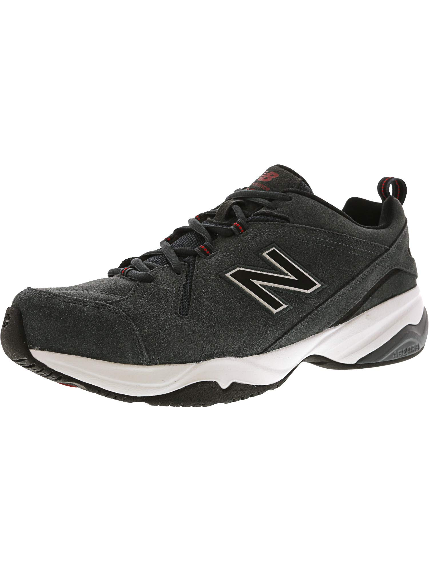 New Balance Men's MX608v4 Training Shoe, Dark Grey, 7 4E US by New Balance (Image #1)