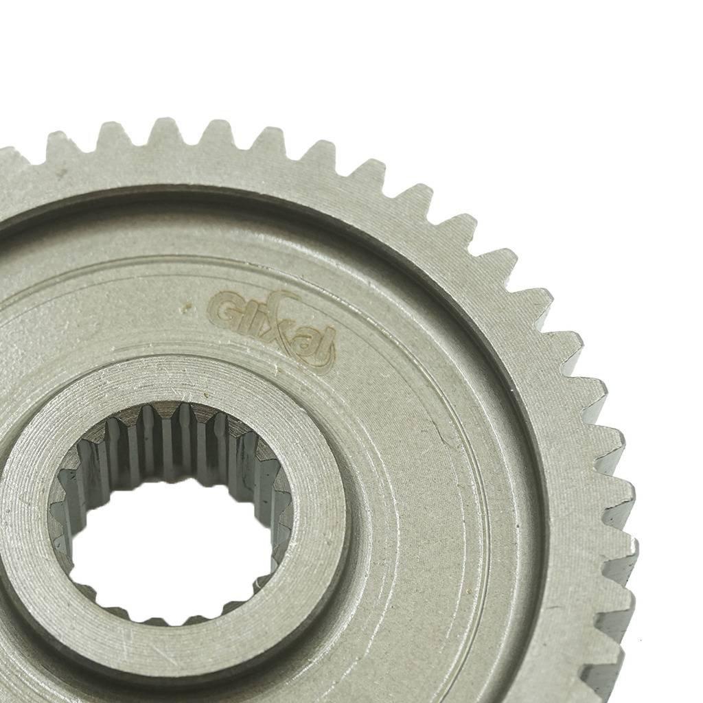 17T/49T Automotive Parts Glixal High Performance GY6 49cc