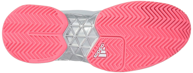 adidas adidasAH2097 Barricade 2018 Donna: Amazon.it