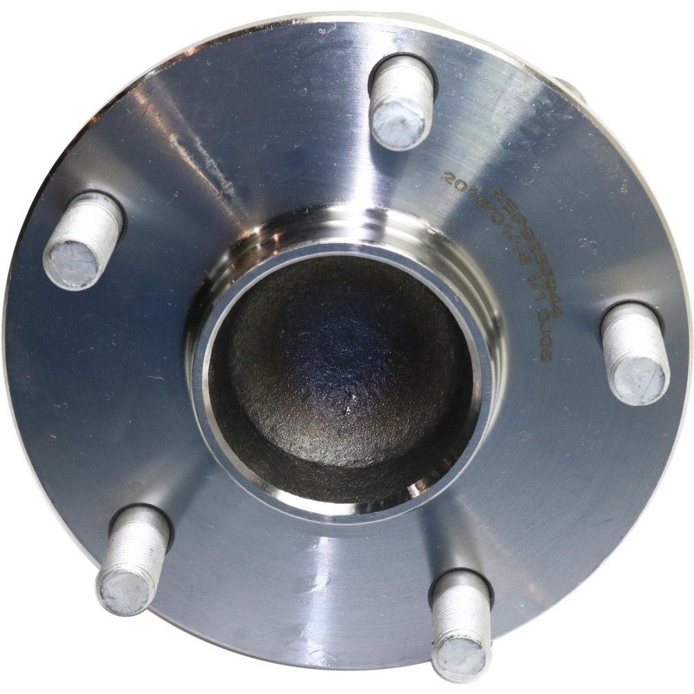 Wheel Hub and Bearing compatible with 2008-2013 Suzuki SX4 Rear Left or Right FWD With Studs