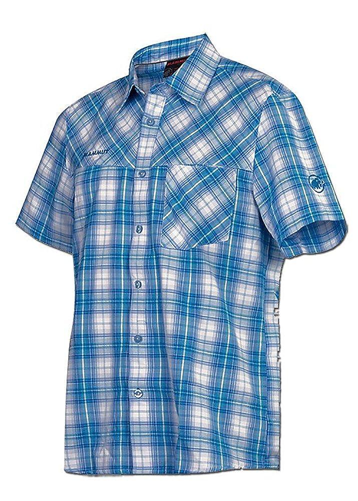 Mammut Herren Hemd Eino Shirt