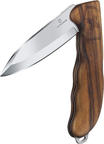 Victorinox 0.9411.63 Hunter Pro Wood 2-Hand Open