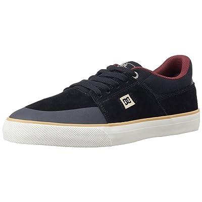 DC Shoes Wes Kremer S Se - Chaussures de Skate Basses Pour Homme ADYS300144
