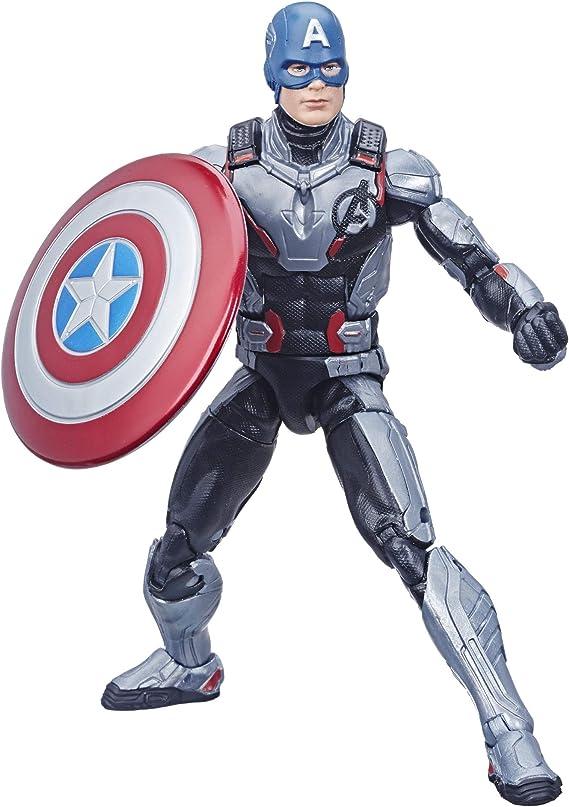 Avengers Hasbro Marvel Legends Series Endgame 6