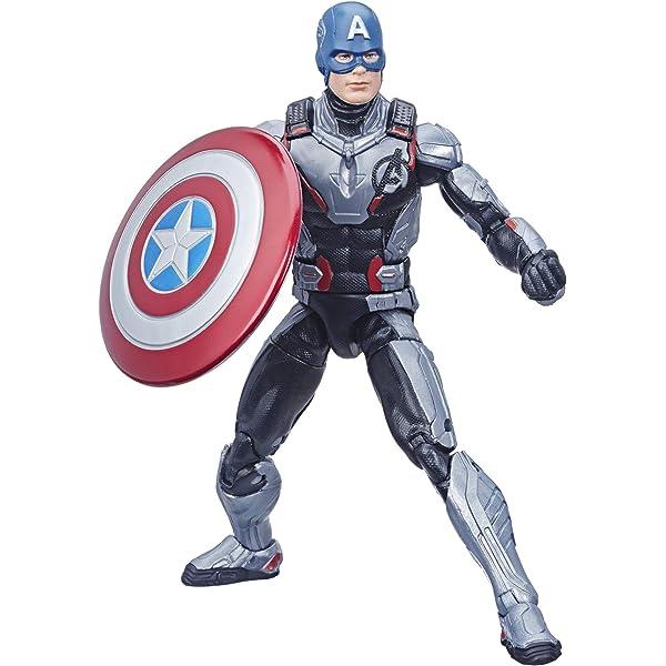 "Living Laser Marvel Legends Avengers Endgame new 2019 loose 6/"" action figure"