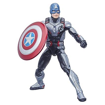 351c2ac1b790c Amazon.com  Avengers Hasbro Marvel Legends Series Endgame 6