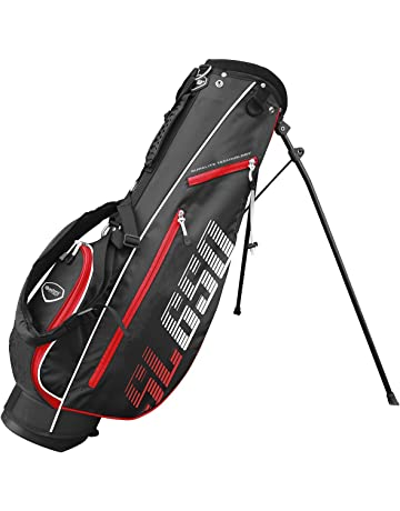 bb7b737b332 Amazon.co.uk: Stand Bags: Sports & Outdoors