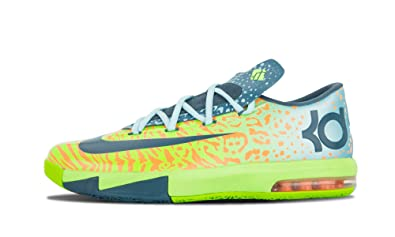 online retailer f7802 aa41c Image Unavailable. Image not available for. Color  Nike KD 6 ...