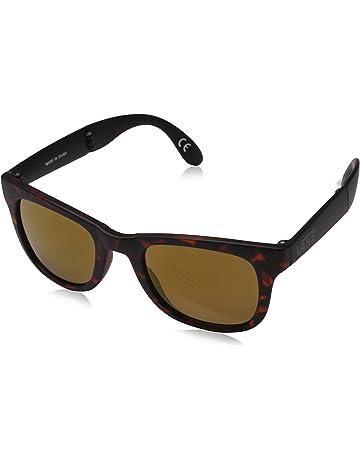 75297134cc0 ... Gafas de sol rectangulares unisex. 50 · Vans Foldable Spicoli -Spring  2018- Tortoise She